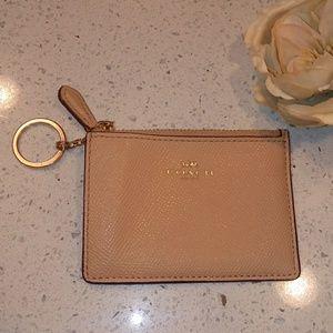 COACH Mini Skinny ID Case